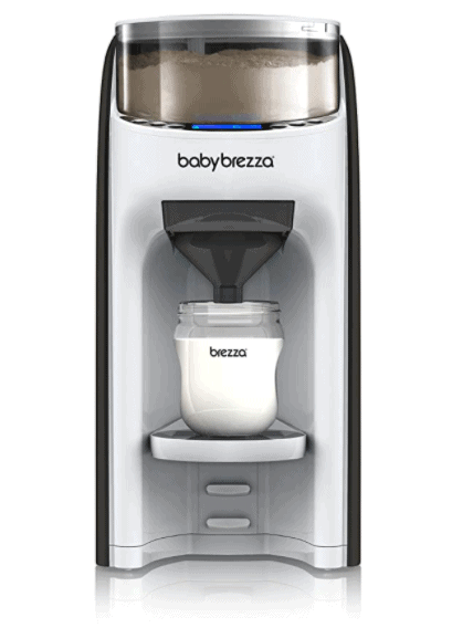 Baby Brezza Formula Pro Advanced Formula Dispenser Machine