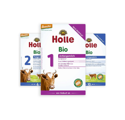 Get Holle Goat from LittleBundle