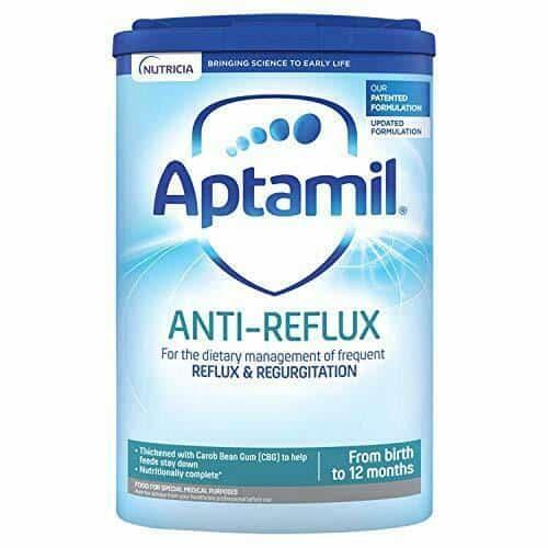 Aptamil Anti-Reflux From Birth | eBay