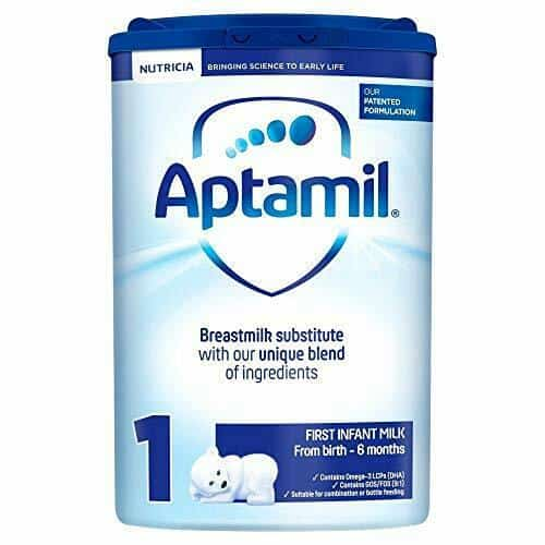 Aptamil First Infant Milk Stage 1 | eBay