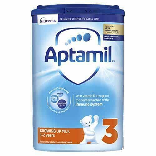 Aptamil Growing Up Milk Stage 3, 1-2 Years  | eBay