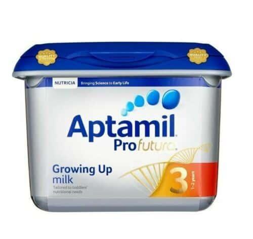 Aptamil Profutura 3 Growing Up Milk | eBay
