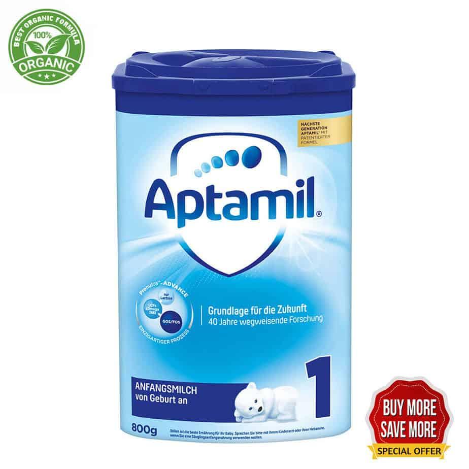 Aptamil Proportuna 1 | eBay