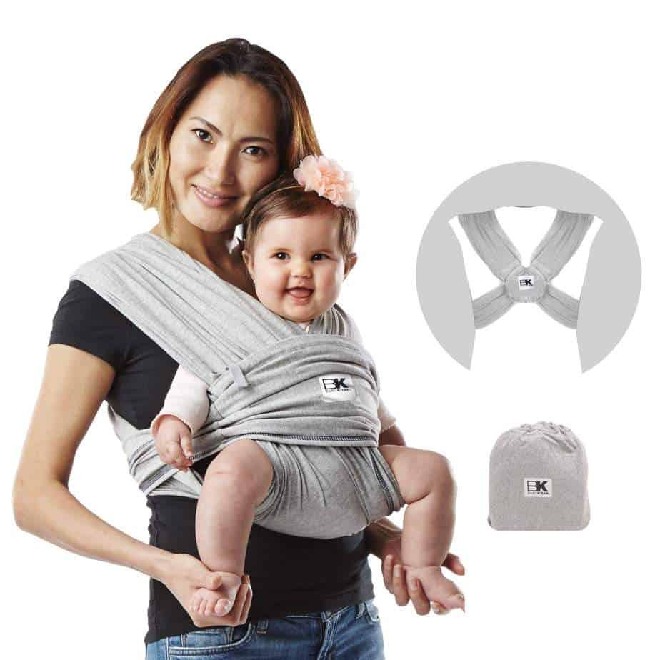 Baby K'tan Original Baby Carrier | BabyKTan