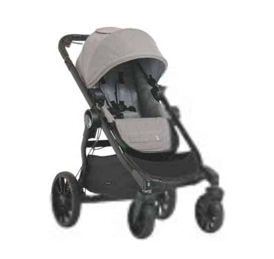 Baby Jogger City Select LUX Stroller | Amazon