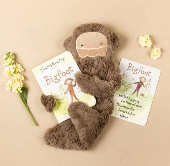 Bigfoot Bundle | BabyCubby
