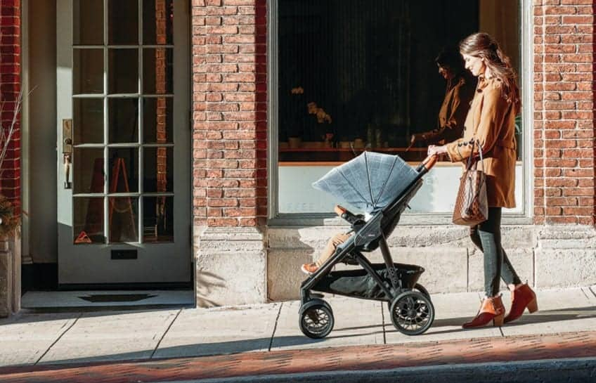 Chicco Corso Travel System Review