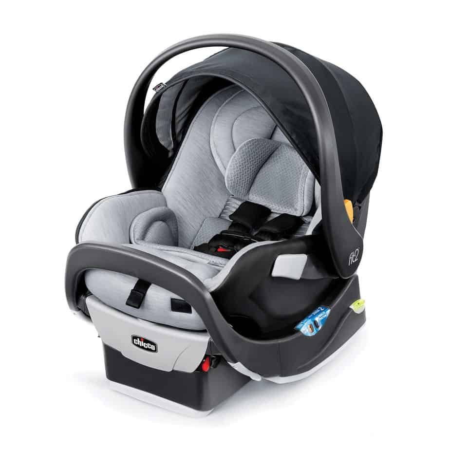 Fit2 Air Infant & Toddler Car Seat | ChiccoUSA
