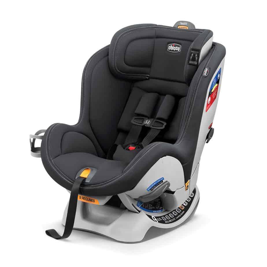 NextFit Sport Convertible Car Seat | ChiccoUSA