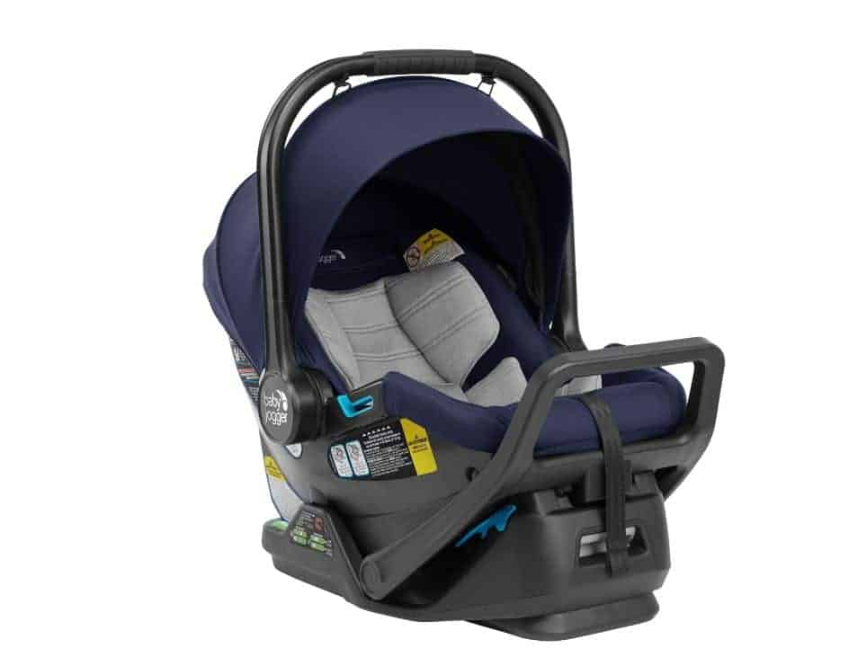 City GO AIR Car Seat | BabyJogger