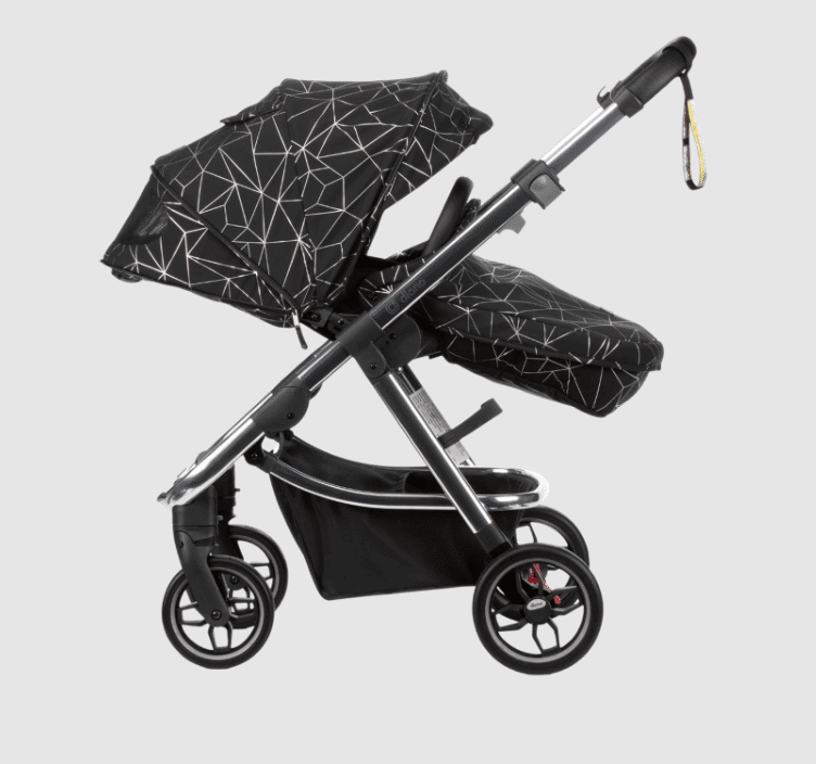 Excurze Luxe Stroller | Diono.com