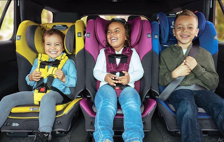 Check out Diono® USA Car Seats