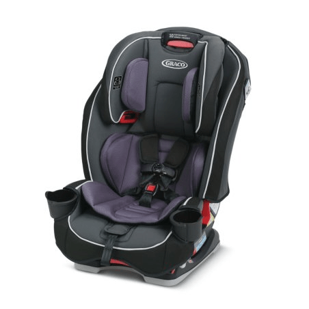 SlimFit All-in-One Car Seat | GracoBaby