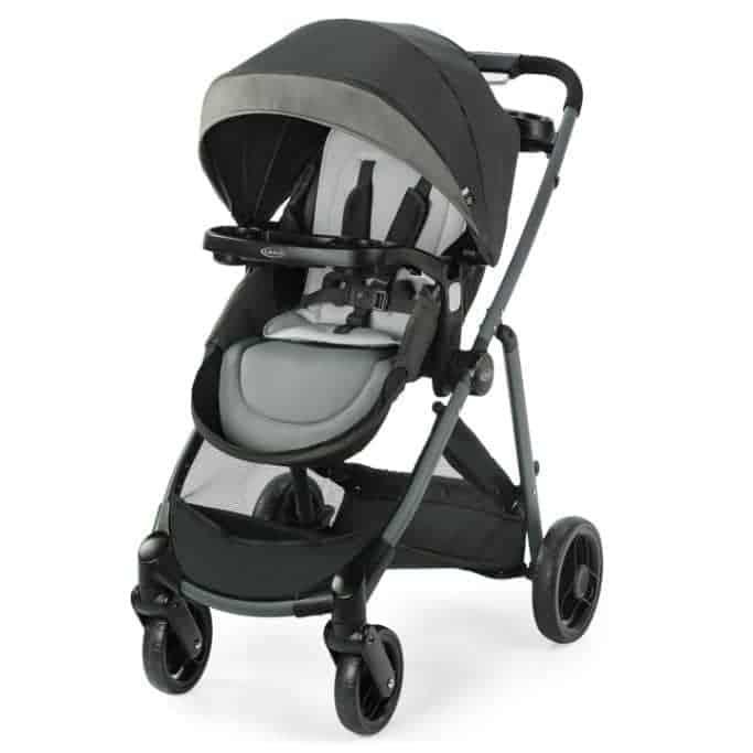 Graco Modes Element LX Stroller | Amazon