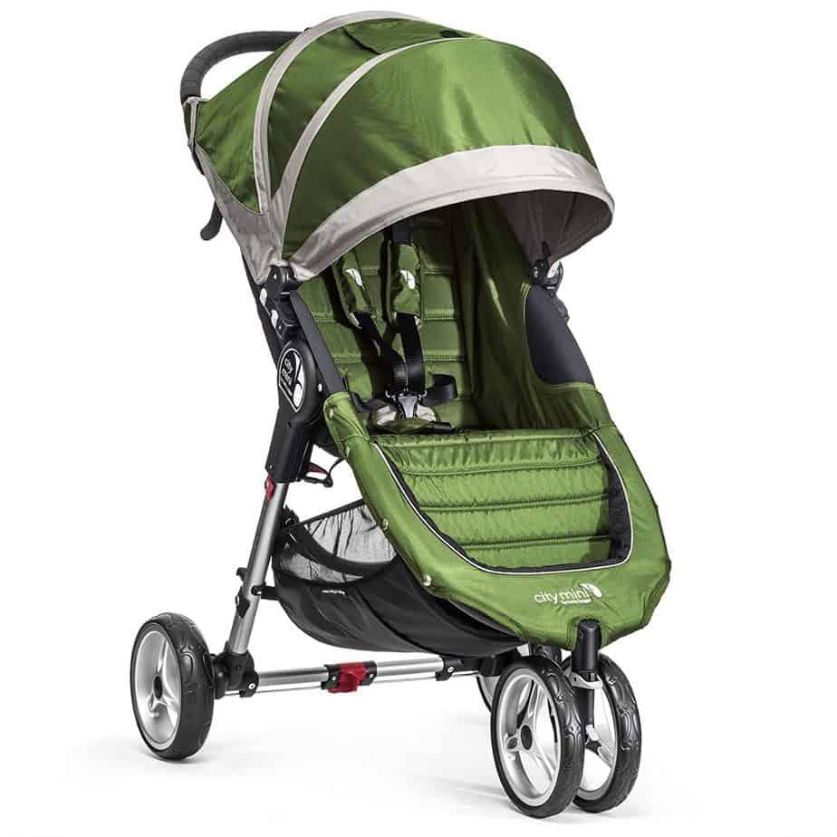 City Mini Stroller | BabyJogger