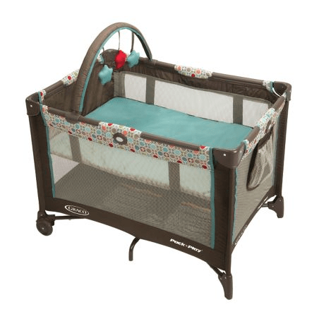 Graco Pack and Play On the Go Playard | GracoBaby