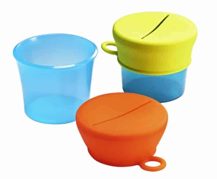 Snug Snack Container Set | BabyCubby