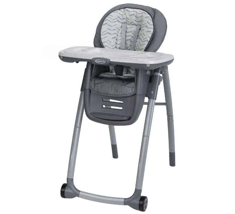 Table2Table Premier Highchair | GracoBaby