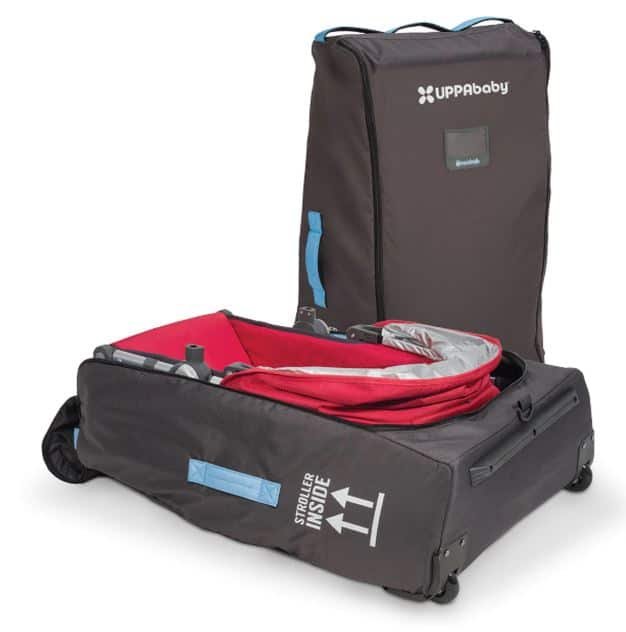 UPPAbaby TravelSafe Travel Bag | BabyCubby