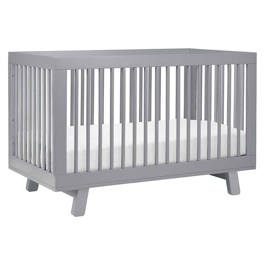 Hudson 3-in-1 Crib by Babyletto