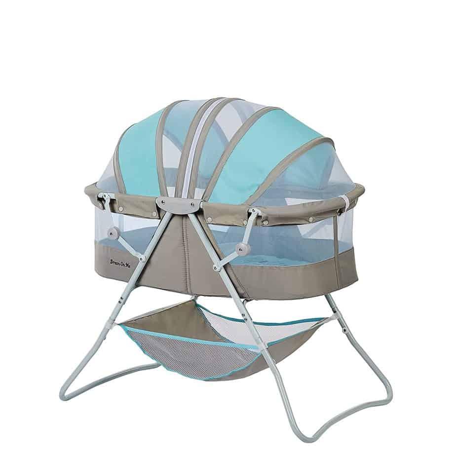 dream me karley bassinet