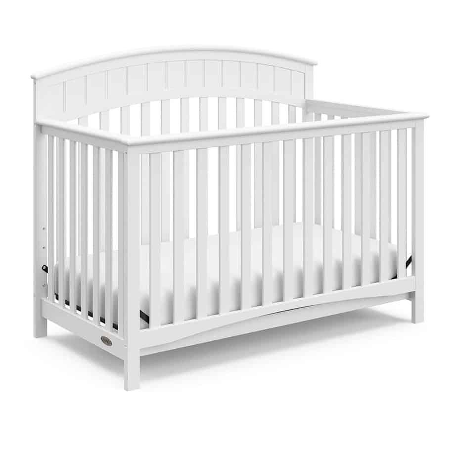 graco charmeston crib