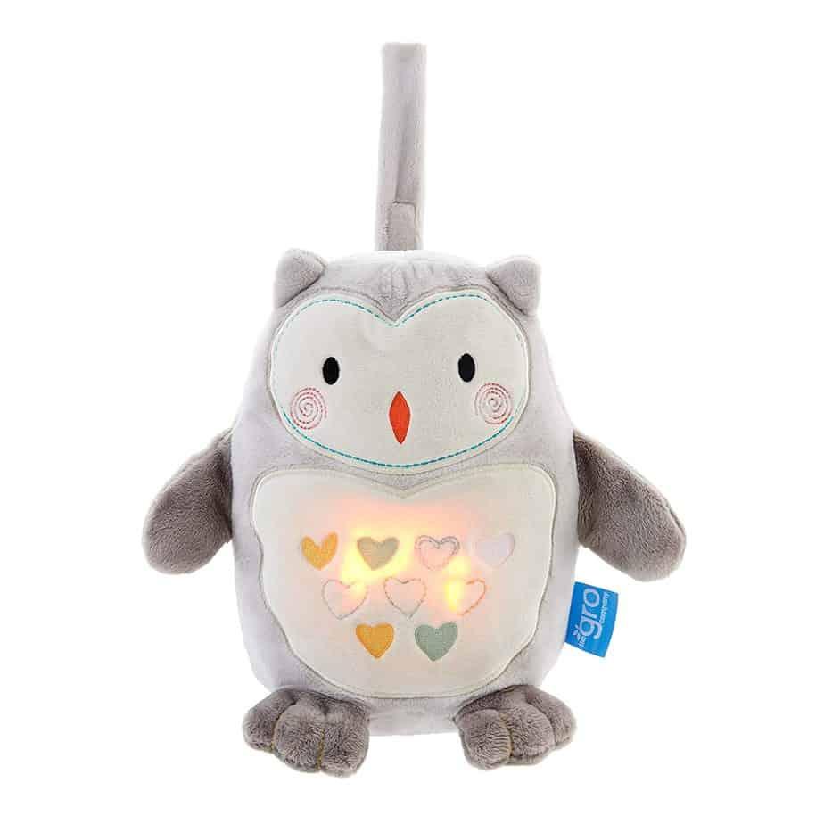 owl sleep aid