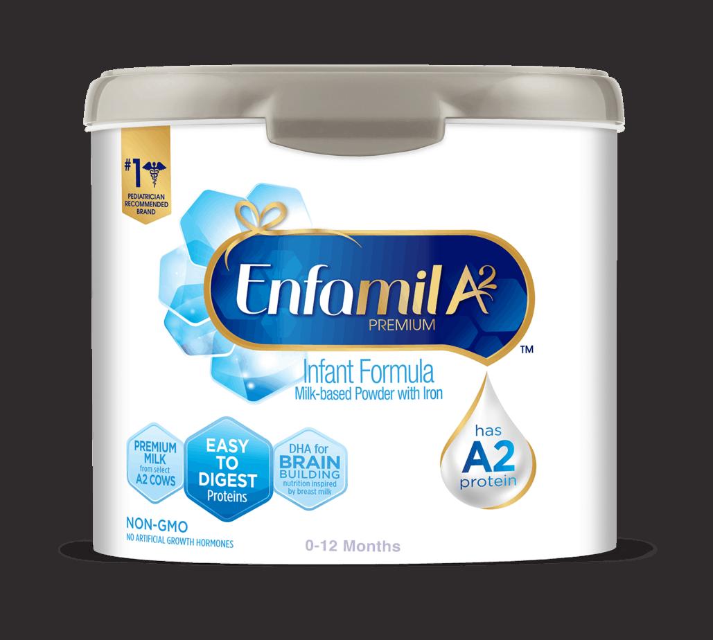 Enfamil Premium A2 Infant Formula | Enfamil