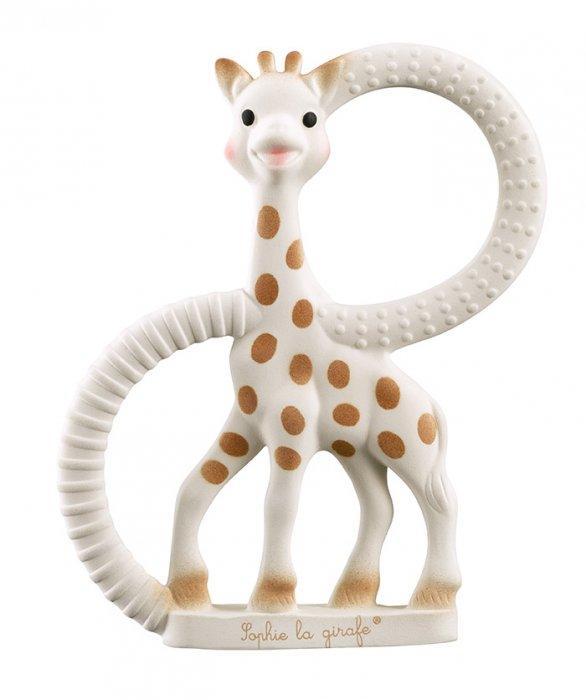 Sophie The Giraffe So Pure Teether | PishPoshBaby