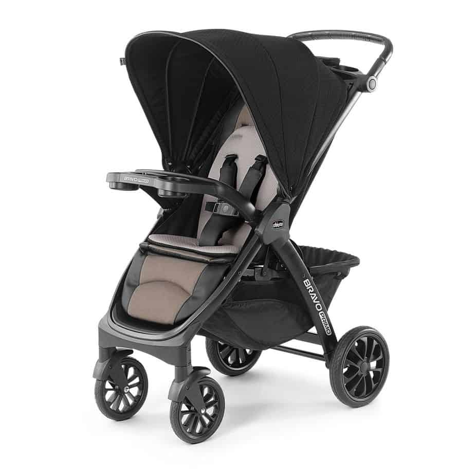 Baby Strollers | ChiccoUSA